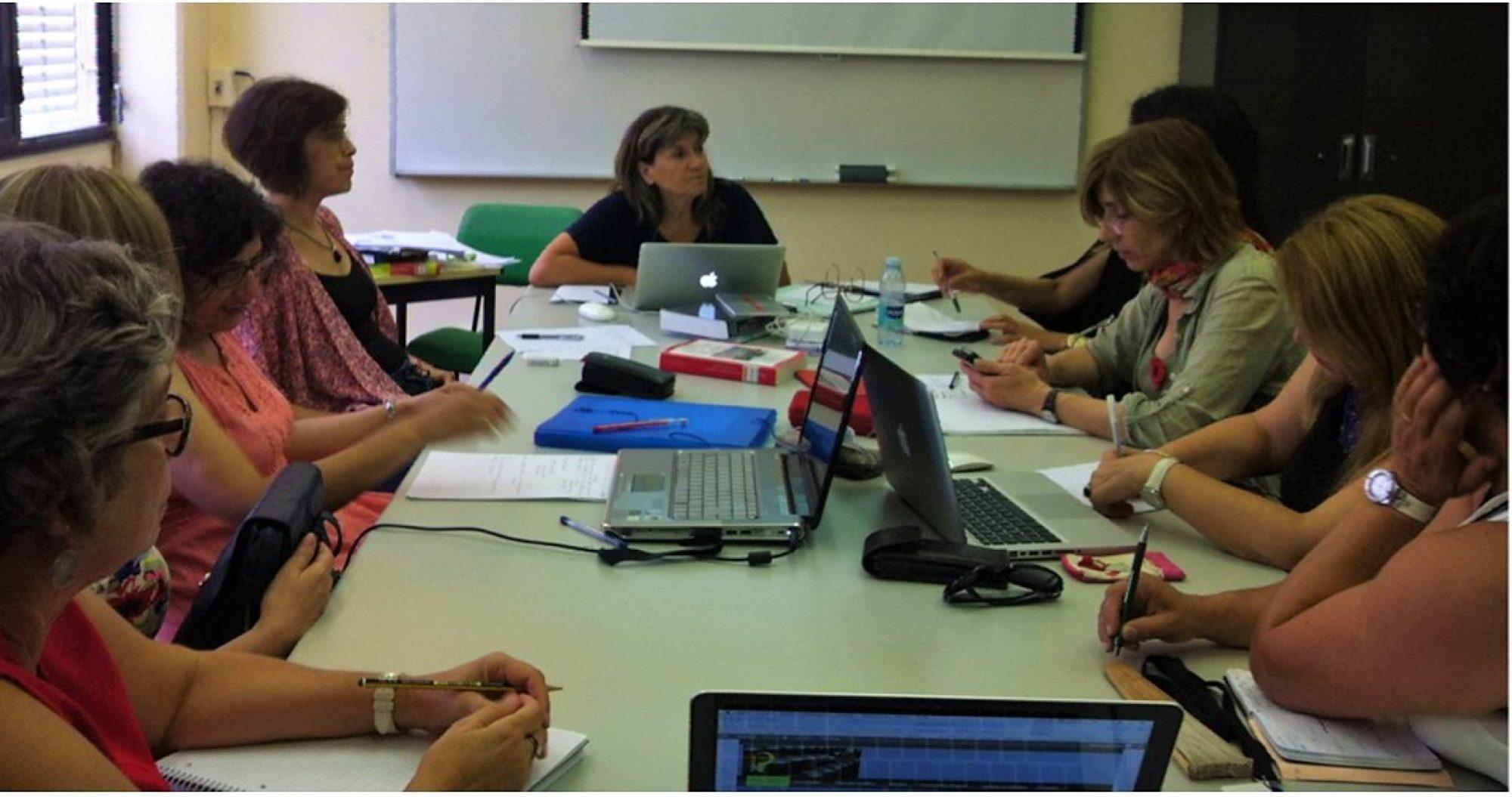 Grupo de investigação ProTextos